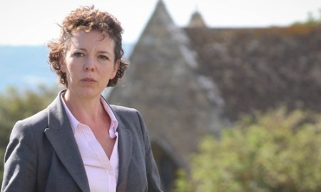 olivia colman broadchurch