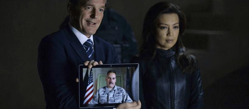 agents of shield recensione 2x11