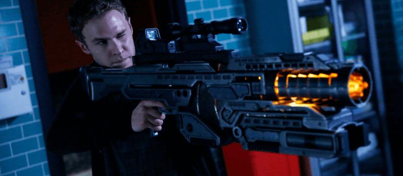 agents of shield recensione 2x12