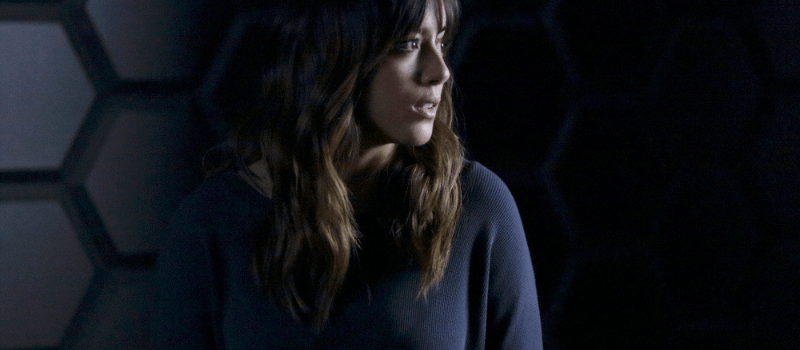 agents of shield stagione 2