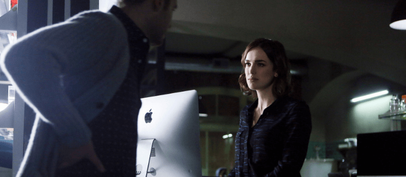 agents of shield recensione 2x14