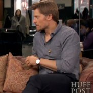 Nikolaj Coster-Waldau_Huffington Post