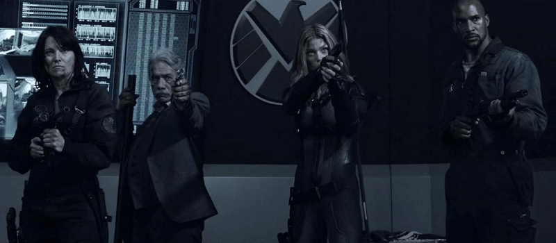 agents of shield 2x15 recensione