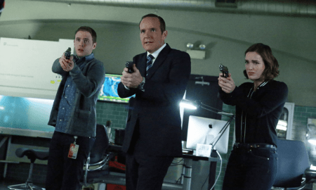 agents of shield recensione 2x22