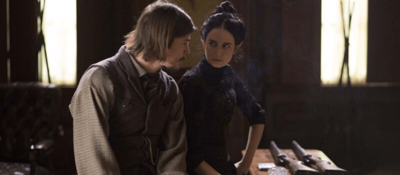 penny dreadful 2x06 recensione