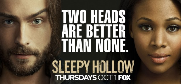 sleepy hollow