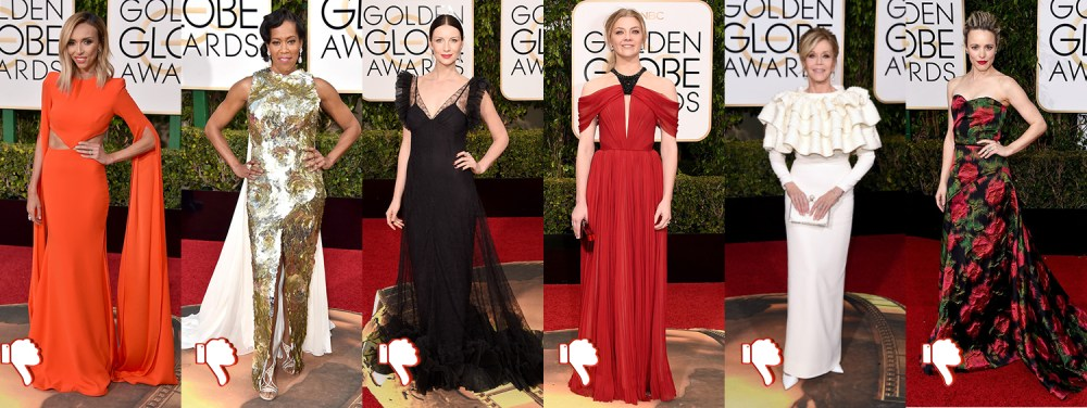 Golden Globes 2016_red carpet_worst dressed