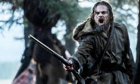 Revenant recensione Di Caprio