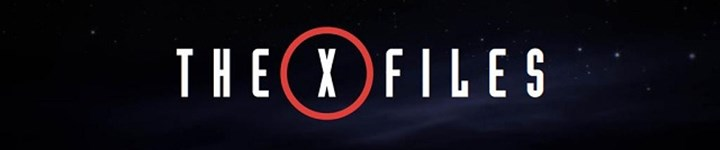 X files banner