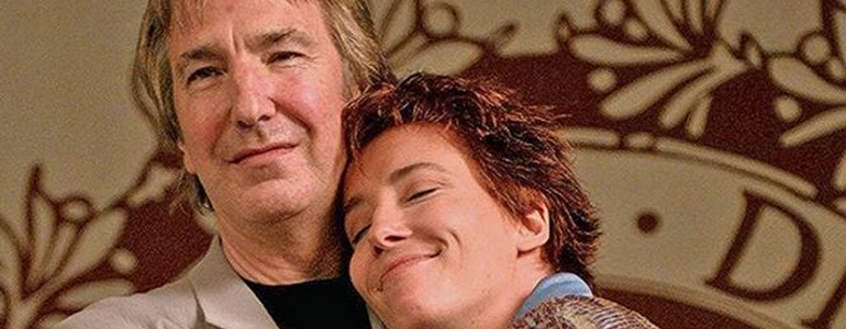 harry potter_alan rickman emma thompson