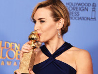 kate winslet golden globes