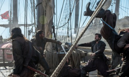 Black Sails S03E05