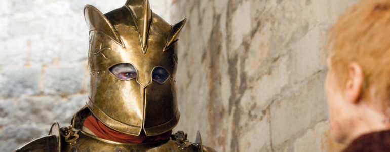 Game of Thrones: Rivelato il volto di Sir Gregor Clegane!