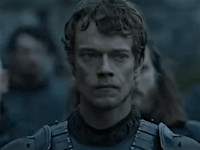 Game of Thrones 5.06 Theon