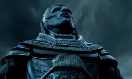 X Men - Apocalisse