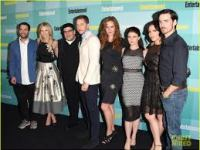 comic-con once upon a time