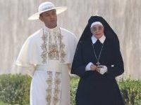 festival di venezia - the young pope