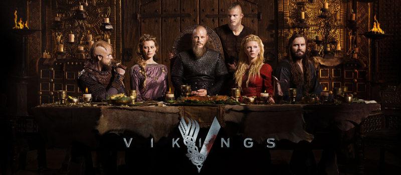 Vikings: Le 32 cose che (forse) non sapevate della serie TV