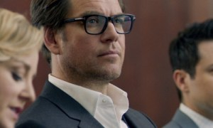 BULL stars Michael Weatherly (center) as Dr. Jason Bull in a drama inspired by the early career of Dr. Phil McGraw, the founder of one of the most prolific trial consulting firms of all time.Bull employs an enviable team of experts at Trial Analysis Corporation, including his quick-witted brother-in-law, Benny Colón (Freddy Rodriguez), who plays a defense attorney in mock trials; Marissa Morgan (Geneva Carr), a cutting-edge neurolinguistics expert from the Department of Homeland Security.  This fall, BULL will be broadcast Tuesdays (9:00-10:00 PM, ET/PT) on the CBS Television Network.  Photo: CBS ©2016 CBS Broadcasting, Inc. All Rights Reserved