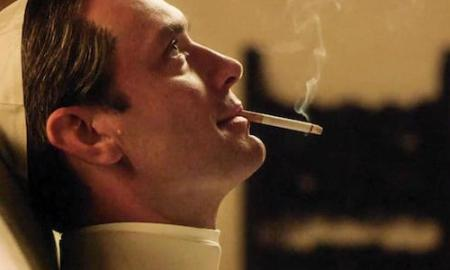 young pope sorrentino