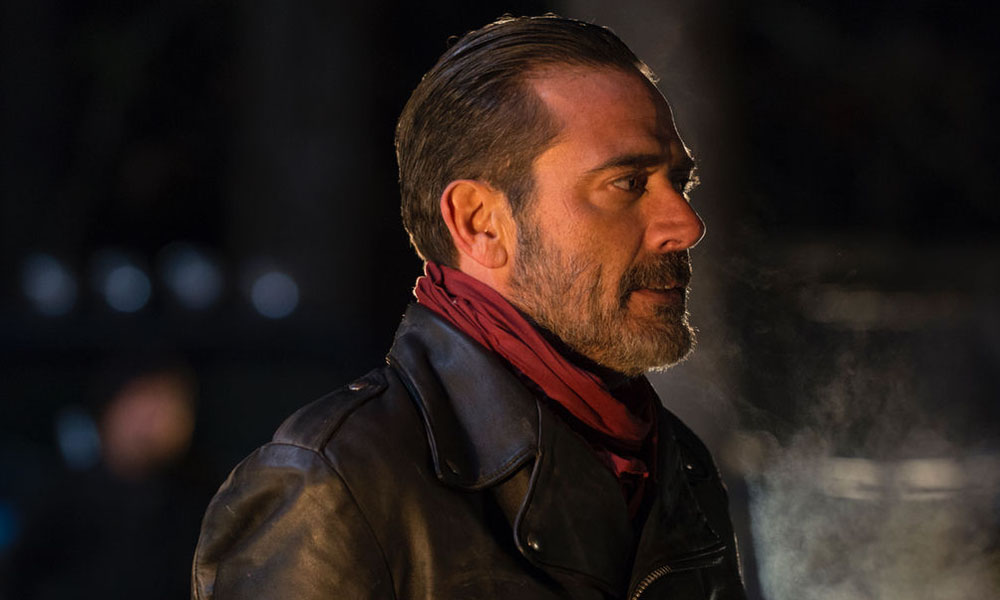 The Walking Dead: la vera storia di Negan in un capitolo del fumetto!