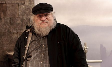 George Martin-Game of Thrones