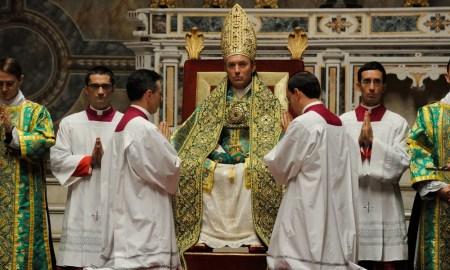 Youg Pope