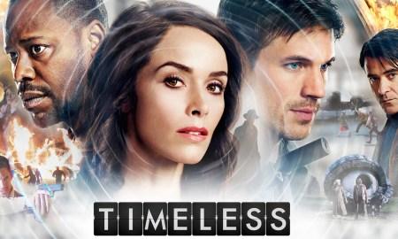 timeless film