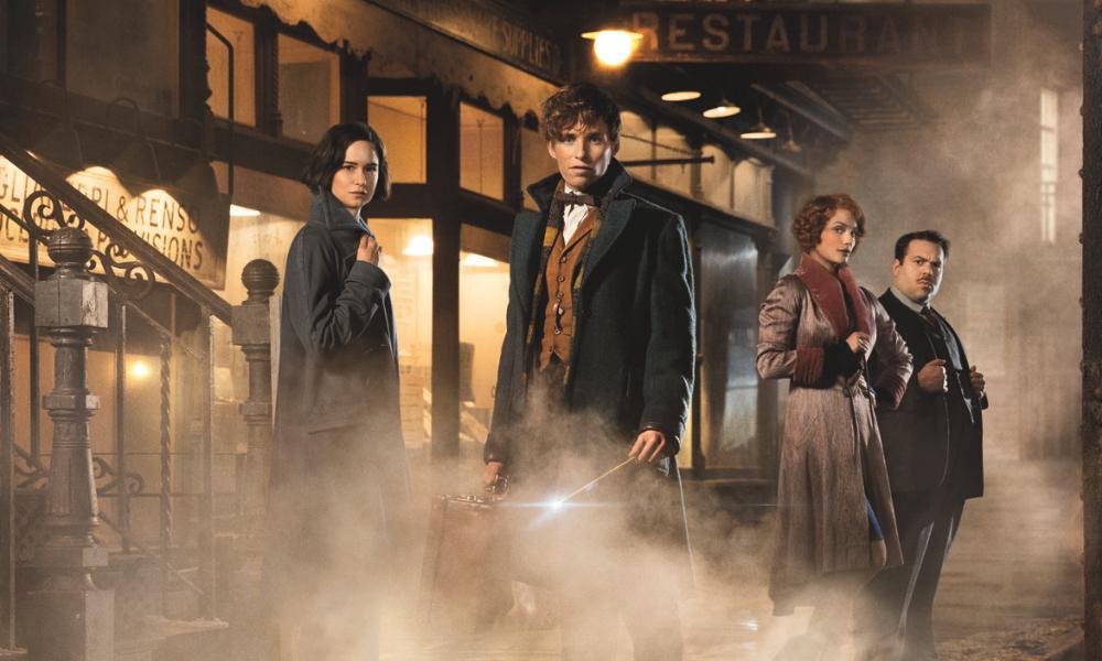Tutti i collegamenti tra Harry Potter e Animali Fantastici e Dove Trovarli