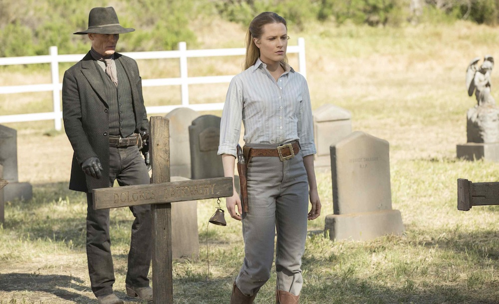 Westworld: Recensione dell'episodio 1.10 – The Bicameral Mind