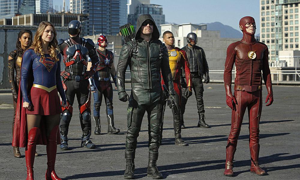 Invasion! - Recensione del Crossover CW