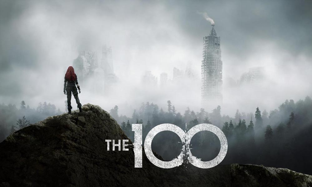 The 100: Le 6 maggiori differenze tra i libri e la serie tv