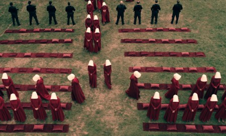 serie tv-The Handmaid's Tale