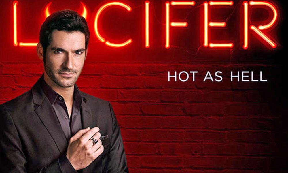 Lucifer: 5 motivi per recuperare la serie TV