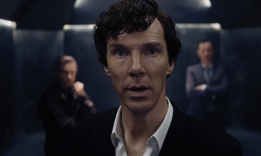 Sherlock: Recensione dell'episodio 4.03 - The Final Problem