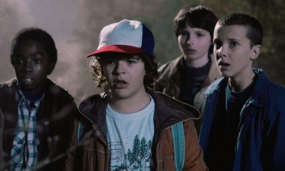 Stranger Things: le stars della serie promettono una grande seconda stagione