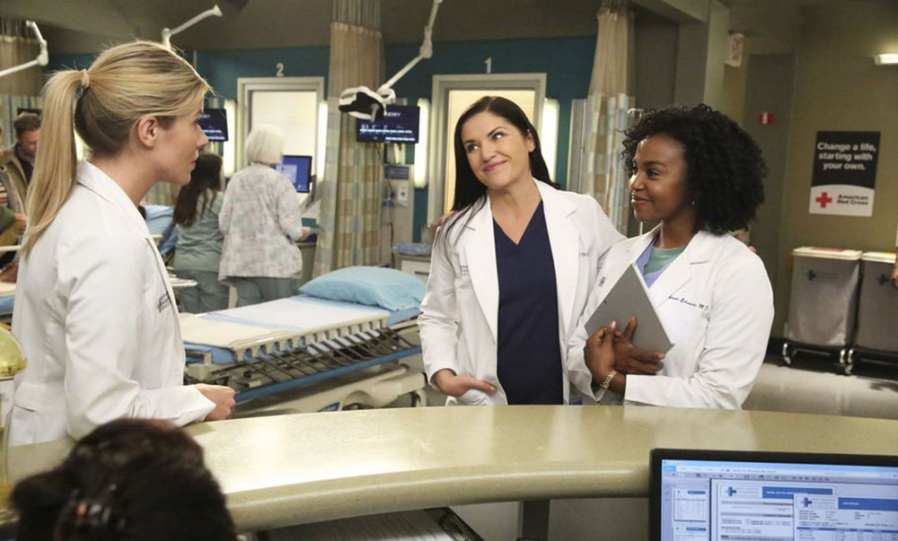 Grey's Anatomy - Recensione dell'episodio 13.13 - It Only Gets Much Worse
