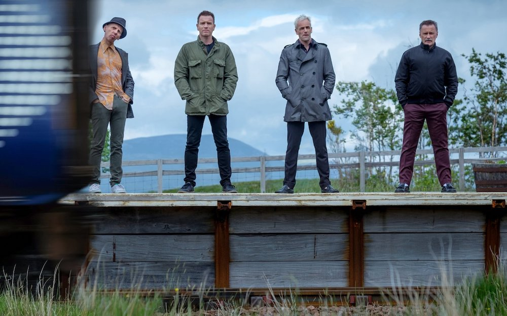 T2 Trainspotting: recensione del film di Danny Boyle