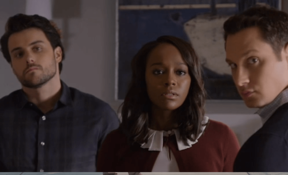 How to Get Away with Murder: recensione dell'episodio 3.13 - It's War