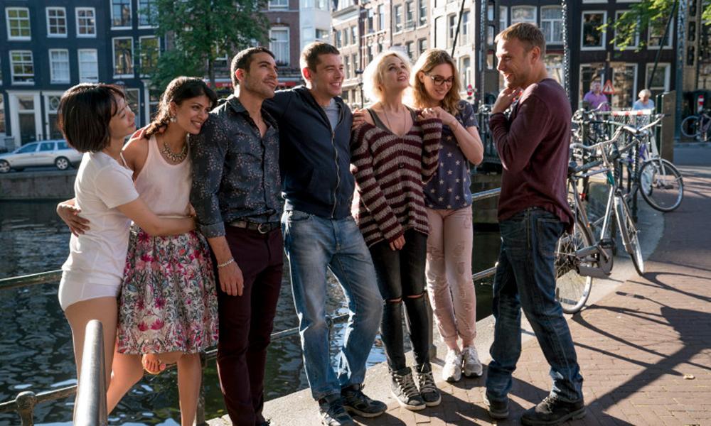 Sense8: Straczynski svela il futuro dei sensates ma i fan chiedono un film