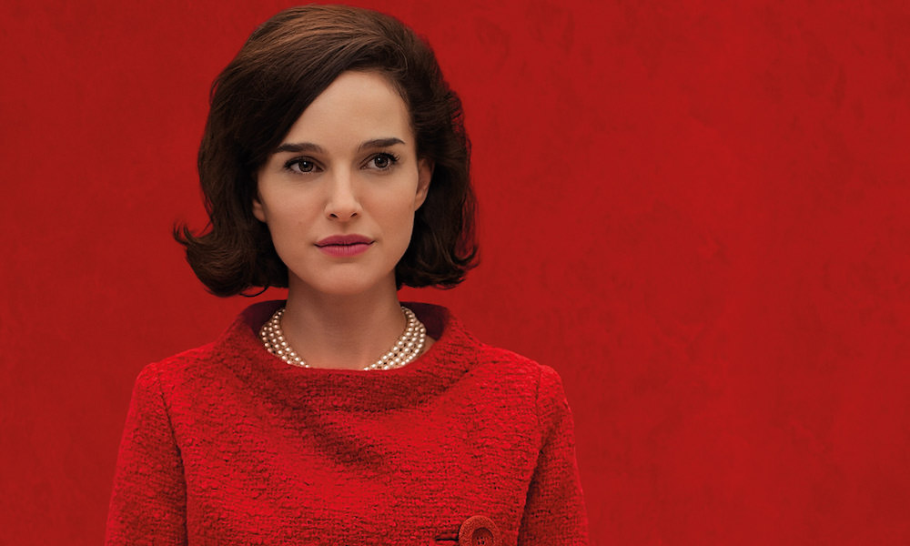 Jackie: recensione del film di Pablo Larraín con Natalie Portman