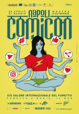 Napoli Comicon