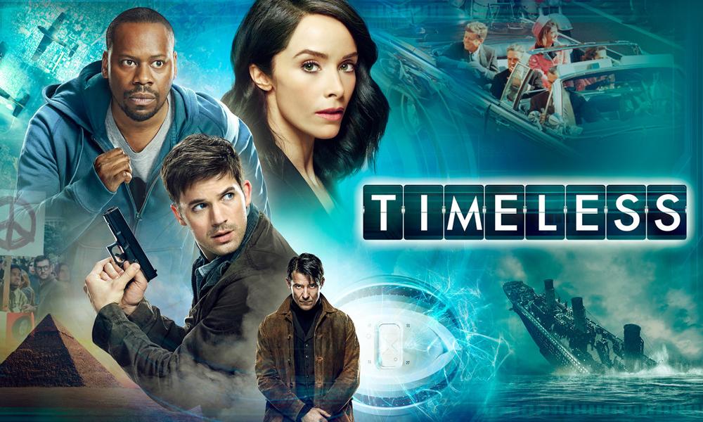 Timeless: i produttori parlano del finale e di una possibile seconda stagione