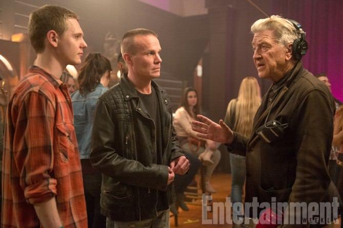 Twin Peaks: nuovo trailer con Miguel Ferrer