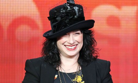 Amy Sherman Palladino