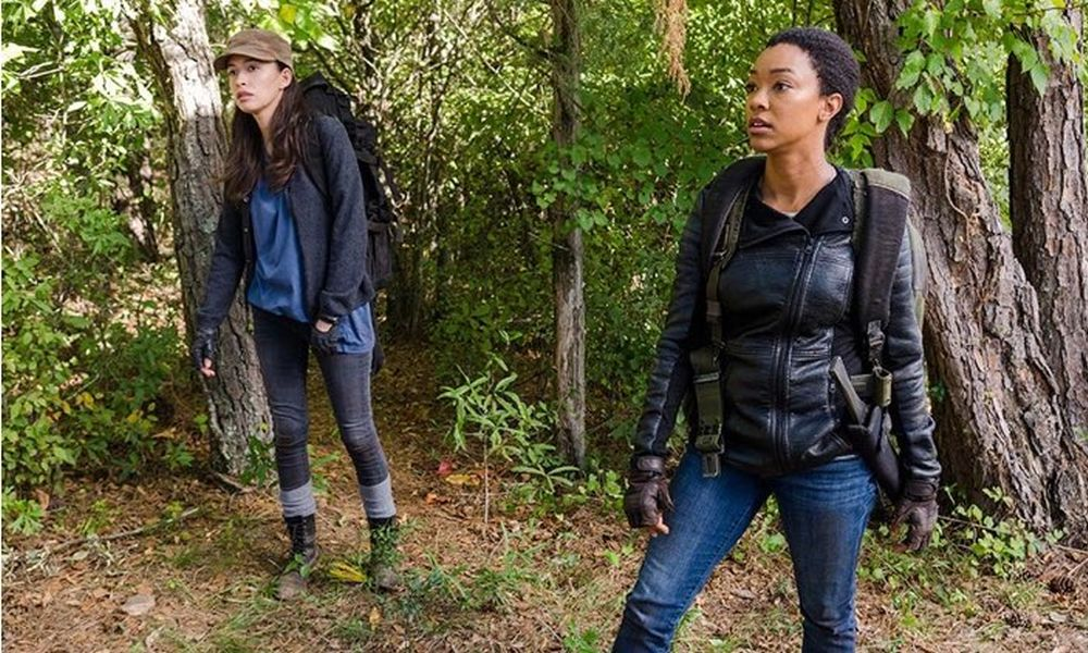 The Walking Dead: Recensione dell'episodio 7.14 – The Other Side