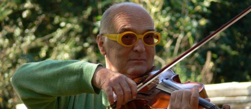 Bruno Monsaingeon lucca film festival