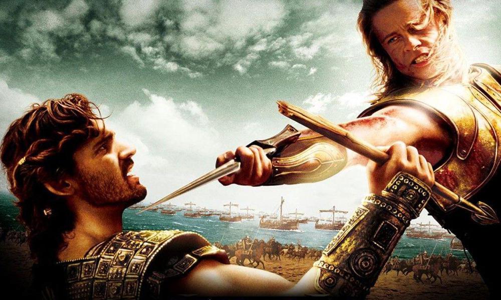 Troy: Tutte le cose che (probabilmente) non sapete del film con Brad Pitt e Eric Bana