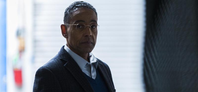 Giancarlo Esposito in Better Call Saul