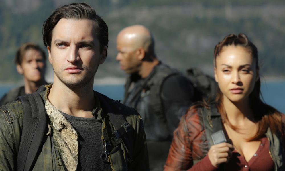 The 100: la pagella dei personaggi della quarta stagione